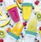 Формочки для мороженого Ice Happy (65мл) 6шт - фото 11161