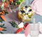«Деликатесница» (1,4л) в розовом цвете - фото 11181