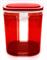 Контейнер «Элегант» (1,5л) в красном цвете - фото 11558