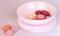 Чаша «Аллегро» (1,5л) в розовом цвете - фото 11733