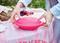 «Алоха» тарелки (360мл / 700мл) - фото 11904