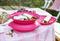 «Алоха» тарелки (360мл / 700мл) - фото 11906