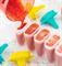 Формочки для мороженого Ice Happy (65мл) 6шт - фото 11935