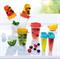 Формочки для мороженого Ice Happy (65мл) 6шт - фото 11936