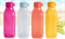 Эко-бутылка (500мл) коралловая - фото 12109