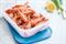 Контейнер «Умный холодильник» (1,8л) для мяса - фото 12430