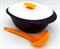 Чаша для супа «Цветение» (1,8л.) с половником