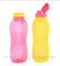 Эко-бутылка (1,5л) без клапана в желтом цвете - фото 8143