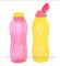 Эко-бутылка (1,5л) коралловая - фото 8145