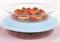 Блюдо СК (1,3л) в голубом цвете - фото 8755