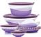 Набор «Элегантность»: Чаша 3,2л + Блюдо 1,5л - фото 9054