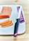 Нож для филе Universal с чехлом - фото 9219
