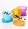 Чаша «Новая классика» (400мл) 3шт - фото 9590