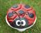 Силиконовая форма «Мяч» (1,5л) - фото 9739