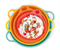 Чаша «Милиан» (10л) в бирюзовом цвете - фото 9927